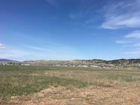Property for sale at TBD STURGIS RD, Summerset,  SD 57718
