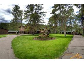 Property for sale at 9701 CLARKSON RD, Rapid City,  SD 57702
