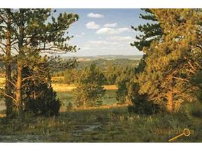 Property for sale at UNADDRESSED CUSTER COUNTY, Custer,  SD 57730