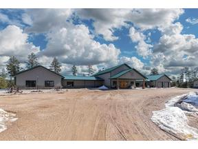 Property for sale at 12032 Sacred Mountain Place, Deadwood,  SD 57732