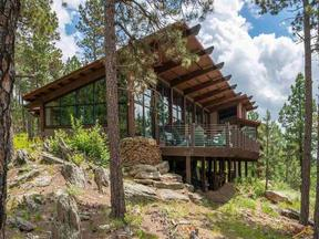 Property for sale at 24452 TRACKERS TRL, Keystone,  SD 57751
