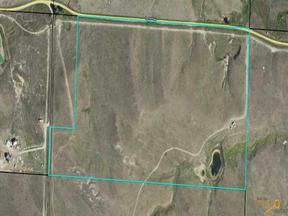 Property for sale at TBD 207TH, Sturgis,  SD 57785