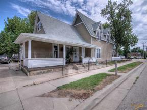 Property for sale at 1125 JUNCTION AVE, Sturgis,  SD 57785