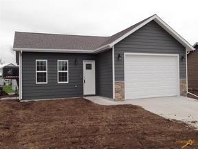 Property for sale at Lot 4B BRAHMAN LANE, Rapid City,  SD 57703