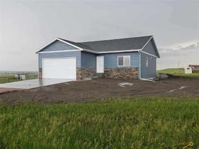 Property for sale at Lot 5B BRAHMAN LANE, Rapid City,  SD 57703
