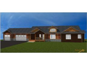 Property for sale at TBD SPOTTED FAWN LN, Rapid City,  SD 57702