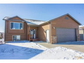 Property for sale at 3201 NEW ENGLAND STREET, Rapid City,  SD 57703