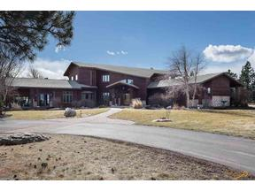 Property for sale at 24741 TIMBER RIDGE RD, Hermosa,  SD 57744