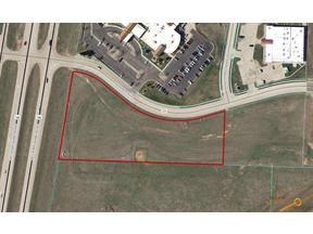 Property for sale at TBD ADDISON AVE, Rapid City,  SD 57701