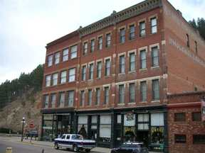 Property for sale at 51, 53 & 55 Sherman Street, Deadwood,  SD 57732