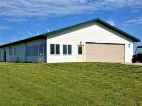 Property for sale at 19278 Prairie Hills Road, Belle Fourche,  SD 57717