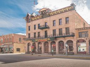 Property for sale at 633-635 Main Street, Deadwood,  SD 57732