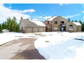 Property for sale at 2680 Cavern Road, Rapid City,  SD 57702