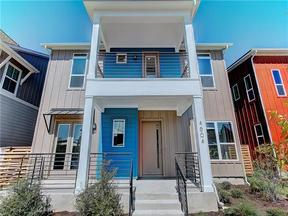 Property for sale at 4604  Camacho St, Austin,  TX 78723
