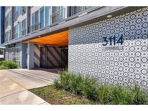 Property for sale at 3114 S Congress Ave  #303, Austin,  Texas 78704