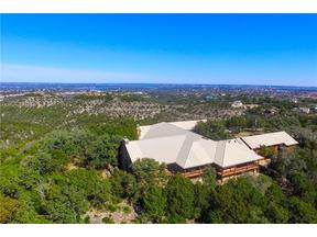 Property for sale at 17301  FlintRock Rd, Austin,  Texas 78738