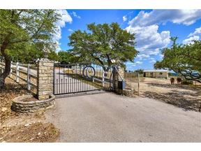 Property for sale at 4900 W Hwy 290, Dripping Springs,  Texas 78620