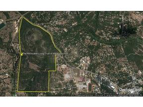 Property for sale at 0  FM 2325, Wimberley,  Texas 78676