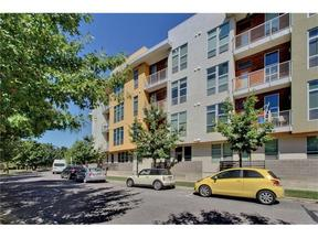 Property for sale at 1320  Robert Browning St  #106, Austin,  TX 78723