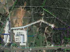 Property for sale at TBD E Hwy 31, Kilgore,  TX 75662
