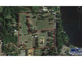 Property for sale at 000 W Lake Drive, Gladewater,  TX 75647