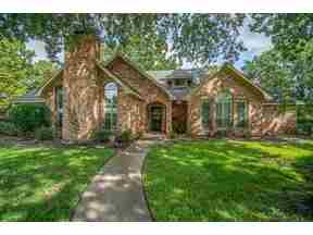 Property for sale at 1505 Northwood Court, Longview,  TX 75604