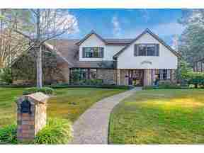 Property for sale at 4 Wildwood Ct, Longview,  TX 75604