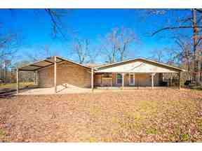 Property for sale at 296 Donna Rd., Kilgore,  TX 75662