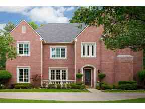 Property for sale at 5 Spring Creek Place, Longview,  TX 75604