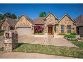 Property for sale at 1002 Chateau Court, Longview,  TX 75604