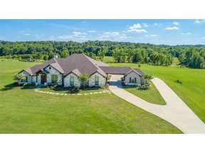 Property for sale at 339 Winding Way, Hallsville,  Texas 75650
