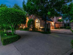 Property for sale at 2905 Beauchamp Drive, Plano,  TX 75093