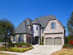 Property for sale at 2607 Kermit Drive, Wylie,  TX 75098