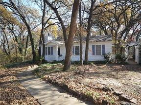 Property for sale at 1385 Ottinger Road, Keller,  TX 76262