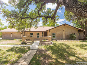 Property for sale at 93 Mossy Cup St, Shavano Park,  TX 78231