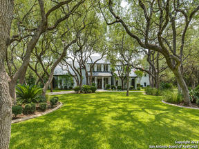 Property for sale at 116 Pin Oak Forest St, San Antonio,  TX 78232