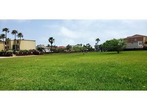 Property for sale at 109 Parade Dr., South Padre Island,  TX 78597