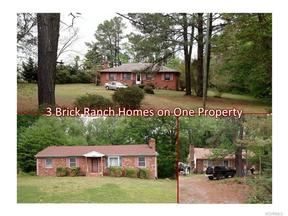Property for sale at 6268  Mechanicsville Tpke, Mechanicsville,  VA 23111