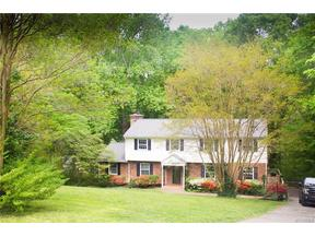 Property for sale at 4200 October Road, Richmond,  Virginia 23234