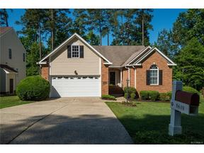 Property for sale at 8618 Seabrook Circle, Chesterfield,  VA 23832