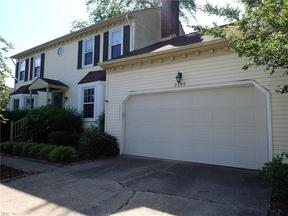 Property for sale at 2193 Kenwood Drive, Virginia Beach,  VA 23456