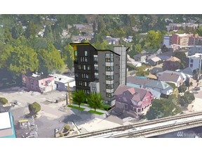 Property for sale at 2807 S Hanford St, Seattle,  WA 98144