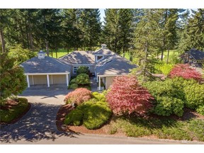 Property for sale at 4803 Old Stump Drive Nw, Gig Harbor,  WA 98332