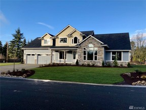 Property for sale at 11201 22nd St Ct E, Edgewood,  WA 98371