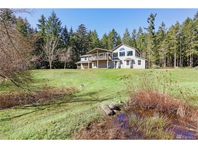 Property for sale at 15018 Uzzell Rd SE, Olalla,  WA 98359