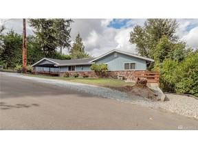 Property for sale at 2303 7th Ave, Milton,  WA 98354