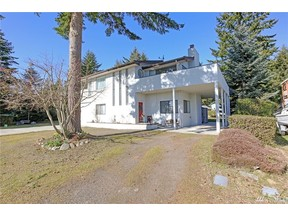 Property for sale at 910 Thorndyke Rd, Port Ludlow,  WA 98365