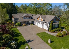 Property for sale at 8214 77th St Ct NW, Gig Harbor,  WA 98335