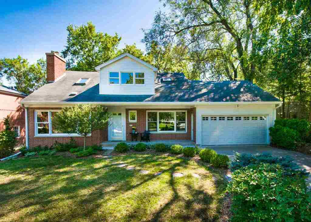 3113 Oxford Rd, Shorewood Hills, WI 53705