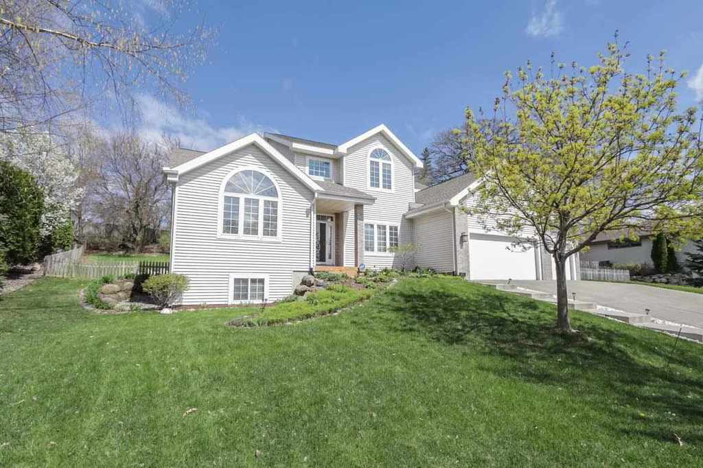 5594 Longford Terr Fitchburg WI 53711